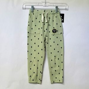 Art Class Toddler Boys' Printed Pocket Sweatpants